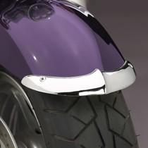 National Cycle Rear Cast Fender Tip N7018 For Suzuki Boulevard C90 C90T