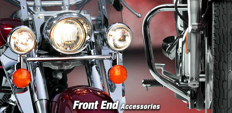 Spotlight bars and accessories for metric cruisers aloadofball Images