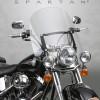 Spartan® Quick Release Windshields