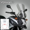 VStream® Windscreens