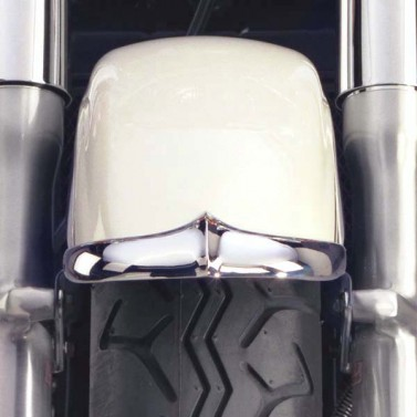 Cast Front Fender Tip for Honda® VT1100C2 Shadow A.C.E