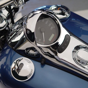 Speedometer Cowl for Harley-Davidson®