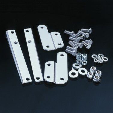 Heavy Duty™ Mount Kit, Covered Forks
