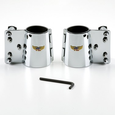 Heavy Duty™ Mount Kit, Tapered Forks