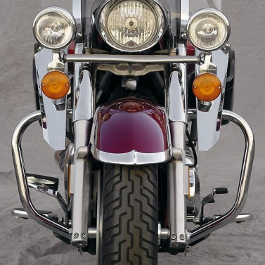 Paladin® Highway Bars for Honda® VTX1300R/S/T