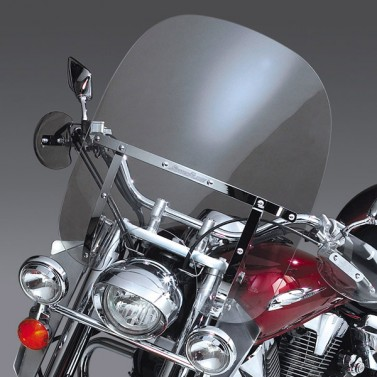 SwitchBlade® 2-Up® Quick Release Windshield