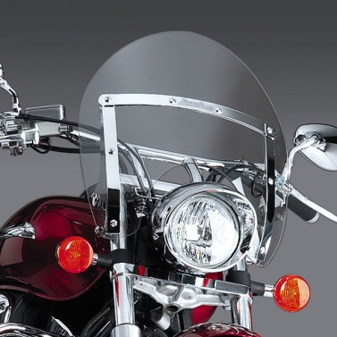 SwitchBlade® Shorty® Quick Release Windshield