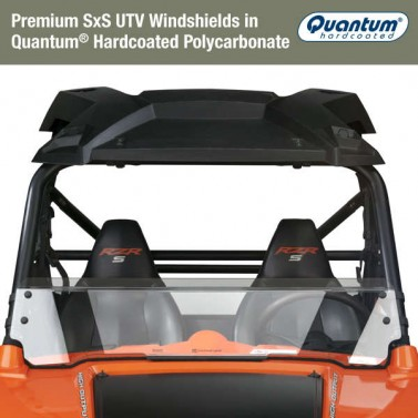 National Cycle Low Windshield for UTVs