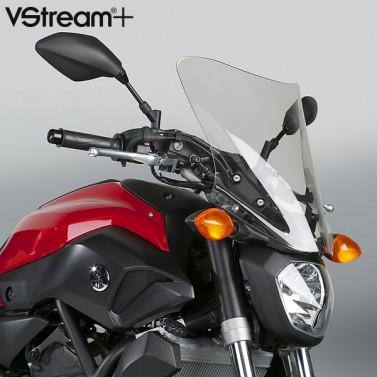VStream+® Sport/Tour Windscreen