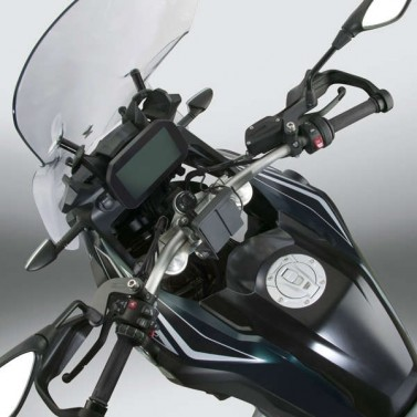 ZTechnik® Mirror Extenders for BMW® F750/850GS