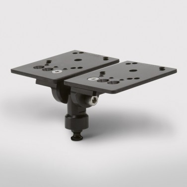 ZTechnik® Double Top Plate Kit