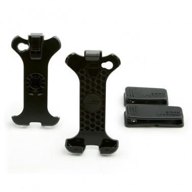 ZTechnik® Moto-Clip/Belt Clip for iPhone® 4/4S