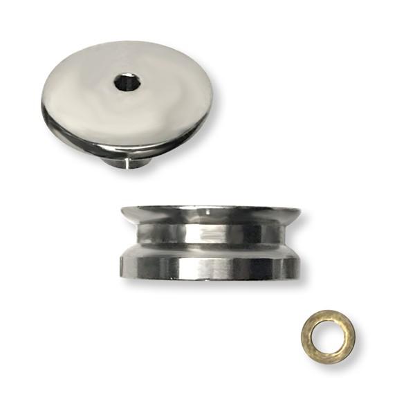 Upper Replacement Hardware; SwitchBlade® Mounting Kit