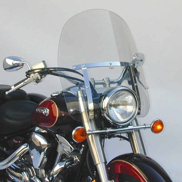 Dakota™ 4.5 Windshield