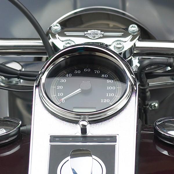N7840 Speedometer Cowl
