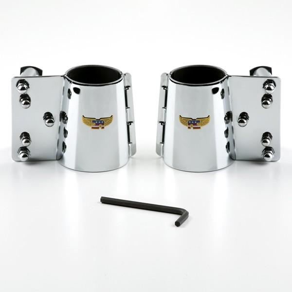 Heavy Duty™ Mount Kit, Tapered Forks