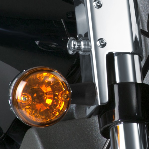 NATIONAL CYCLE SWITCHBLADE HARDWARE KIT BLACK KIT-Q344-002