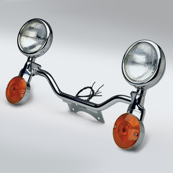 N935 Spotlight Bar