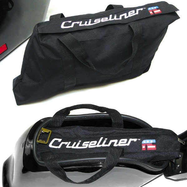 Cruiseliner™ Saddlebag Inner Duffles