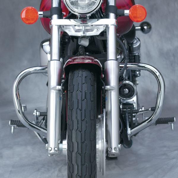 p4008 paladin® highway bars for honda® vt750dc shadow spirit/black