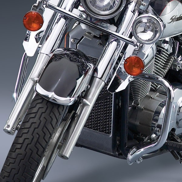 Paladin® Highway Bars for Honda® VT400/VT750C/C2/C2A Shadow