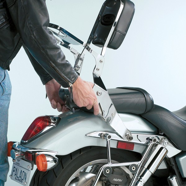 Paladin® QuickSet™ Mount Kit for Honda® VT1100C2 Sabre