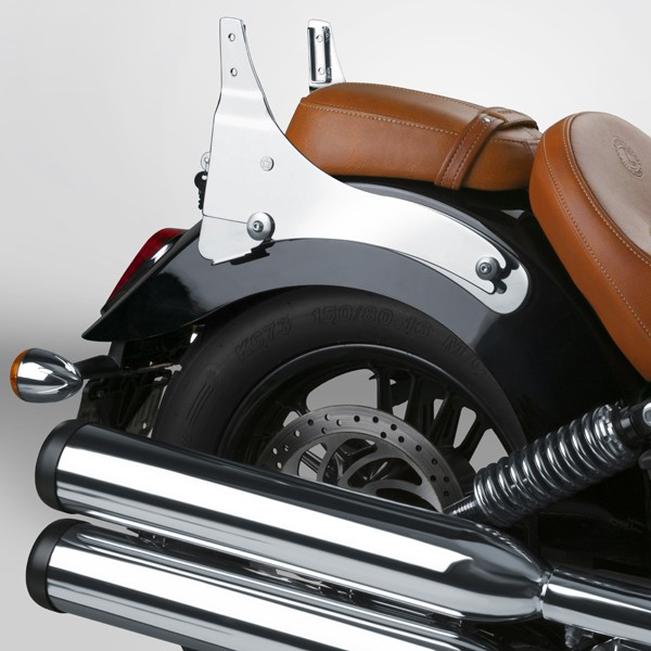 Paladin® QuickSet™ Mount Kit for Indian® Scout