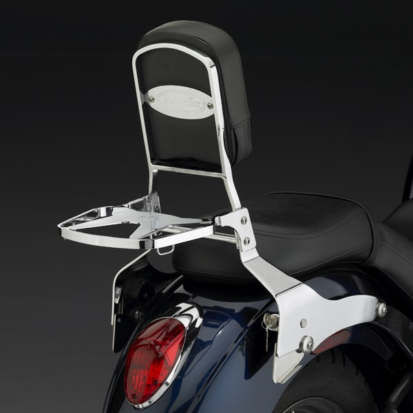 Paladin® QuickSet™ Mount Kit for Suzuki® C50/M50 Boulevard, C800/VL800 Intruder