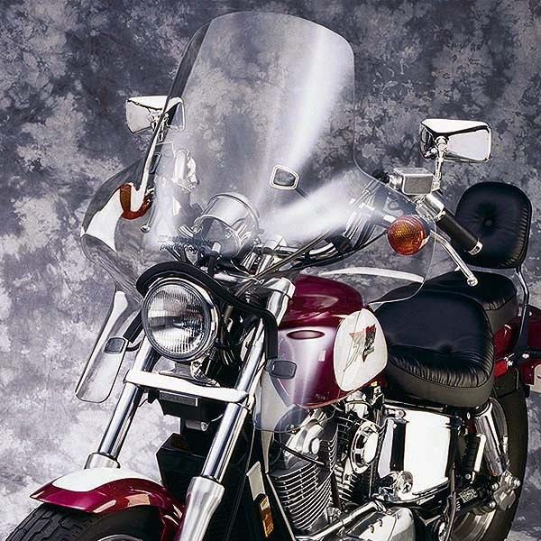 Plexifairing 3™ Windshield Fairing