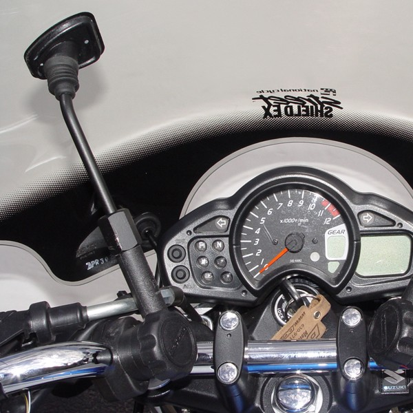 QuickSet™ Handlebar Mounts
