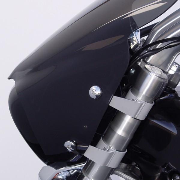 Mounting Hardware Details