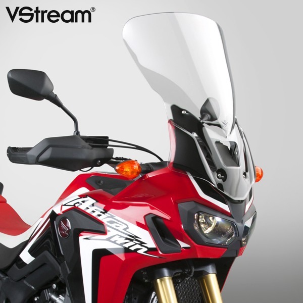 VStream® Touring Windscreen