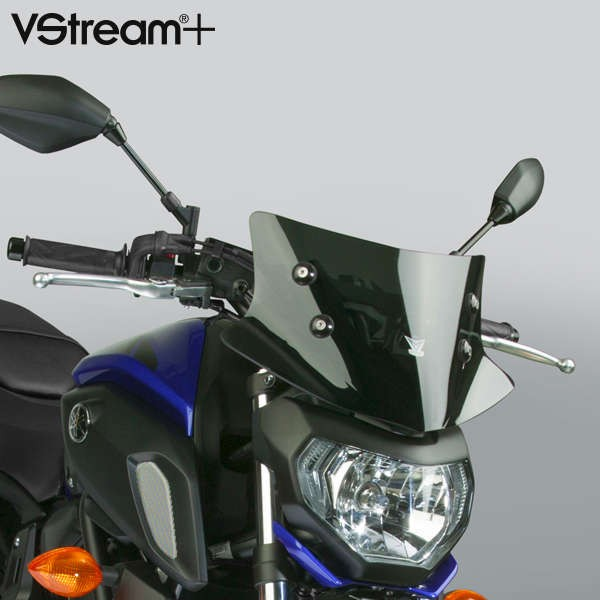 VStream+® Sport Windscreen