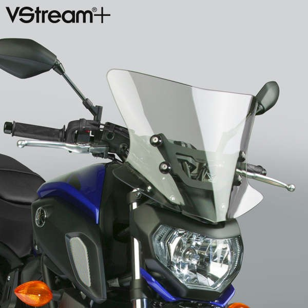 VStream+® Sport/Tour Windscreen