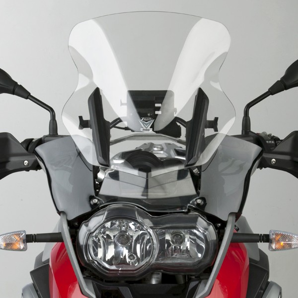 ZTechnik® GS Fairing Winglets for BMW® R1200GS
