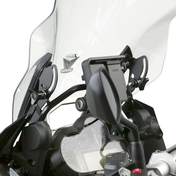 ZTechnik® Windscreen Stabilizer Kit for BMW® R1200/1250 GS/GSA
