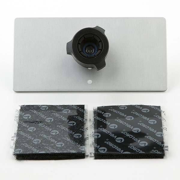 ZTechnik® Wide Top Plate Accessory Kit