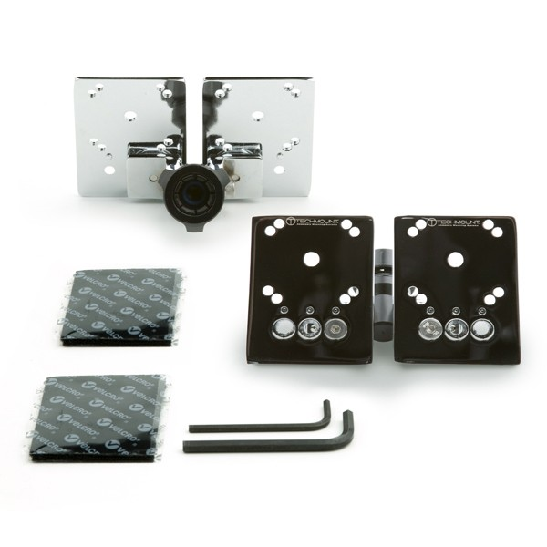 ZTechnik® Dual Top Plate Kit