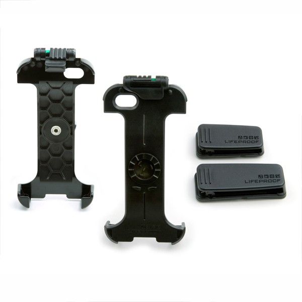 ZTechnik® Moto-Clip/Belt Clip for iPhone® 5