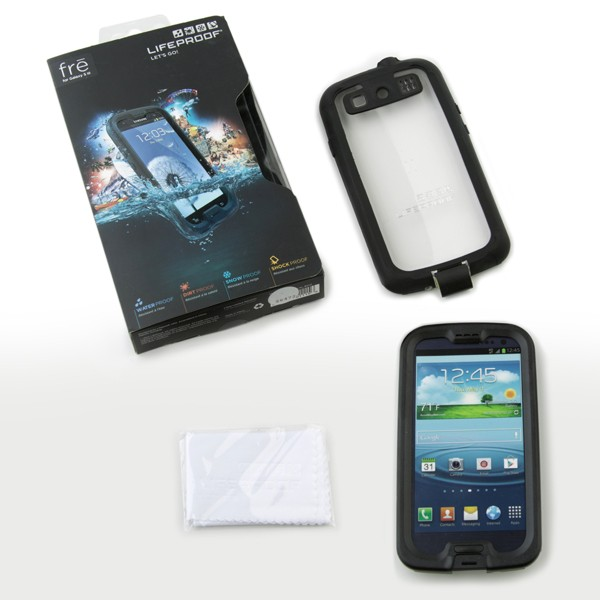 LifeProof® frē Case for Samsung® Galaxy S3