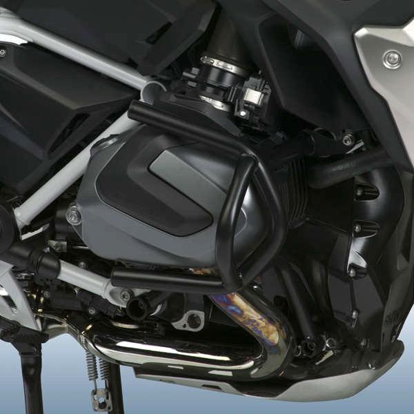ZTechnik® Powdercoated Steel Engine Guards