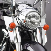 SwitchBlade® Chrome Lowers