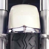 Cast Front Fender Tip for Kawasaki® VN1500D/E Vulcan