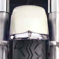 Cast Front Fender Tip for Kawasaki® VN800B Vulcan