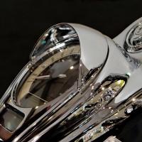 Speedometer Cowl for Kawasaki® VN1700/2000 Vulcan