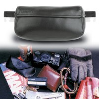 Holdster™ Windshield Bag for Wide Frame Heavy Duty™ WIndshields