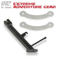 Extreme Adventure Gear Lowering Kit and Kickstand for Honda® CB500X