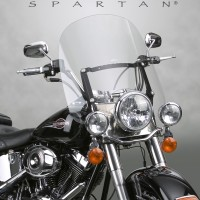 Spartan® Quick Release Windshield