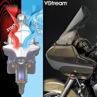VStream® Tall Touring Replacement Screen