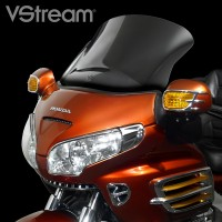 VStream® Windscreen without Vent Cutout